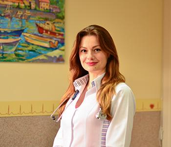 Ситюк Світлана Вікторівна